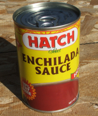 HATCH Brand Can Products